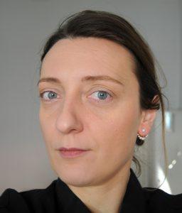 Jovana Komnenic portrait