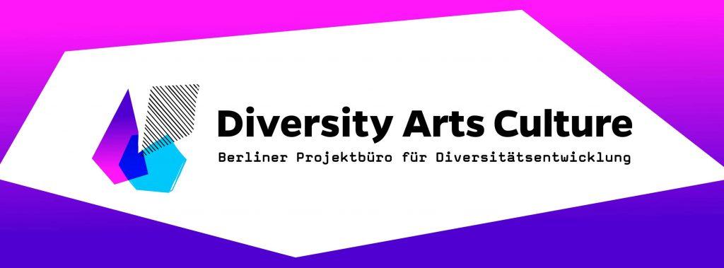 Diversity Arts Culture Logo